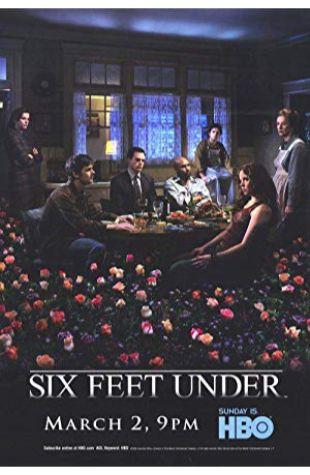 Six Feet Under Lauren Ambrose