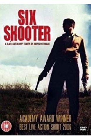 Six Shooter Martin McDonagh