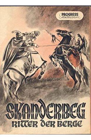 Skanderbeg Sergei Yutkevich