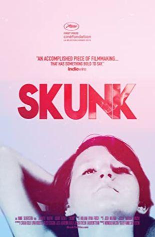 Skunk Annie Silverstein