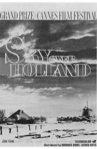 Sky Over Holland John Fernhout
