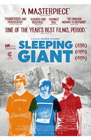 Sleeping Giant Andrew Cividino