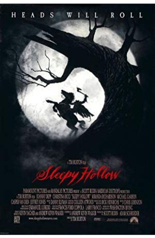 Sleepy Hollow Gary Alper