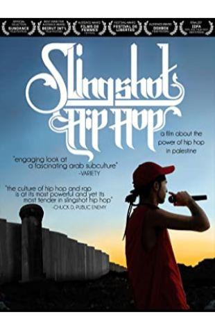 Slingshot Hip Hop Jacqueline Reem Salloum