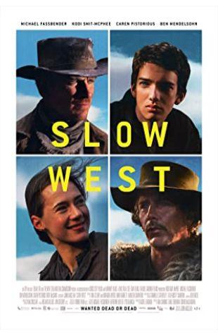 Slow West John Maclean