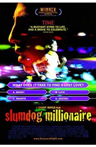 Slumdog Millionaire Simon Beaufoy