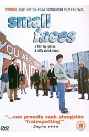 Small Faces Gillies MacKinnon