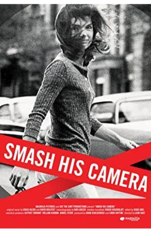 Smash His Camera Leon Gast
