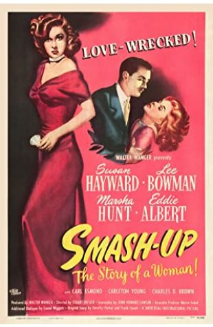 Smash-Up: The Story of a Woman Dorothy Parker