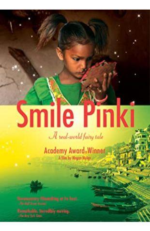 Smile Pinki Megan Mylan