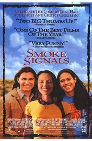 Smoke Signals Chris Eyre