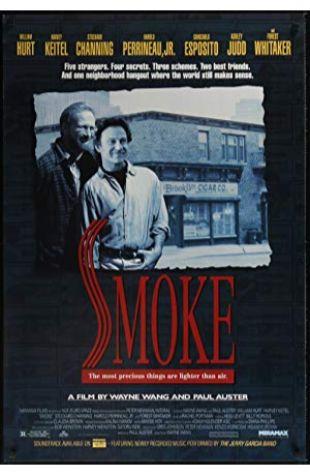 Smoke Paul Auster