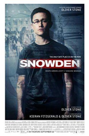 Snowden Kieran Fitzgerald