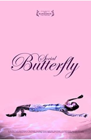 Social Butterfly Lauren Wolkstein