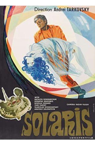 Solaris Andrei Tarkovsky