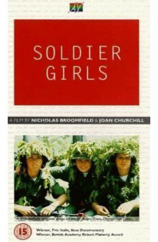 Soldier Girls Nick Broomfield