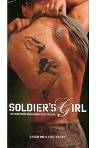 Soldier's Girl Lee Pace