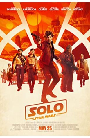 Solo: A Star Wars Story Rob Bredow