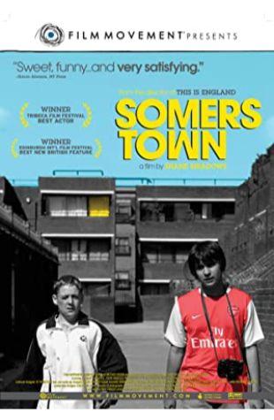 Somers Town Thomas Turgoose