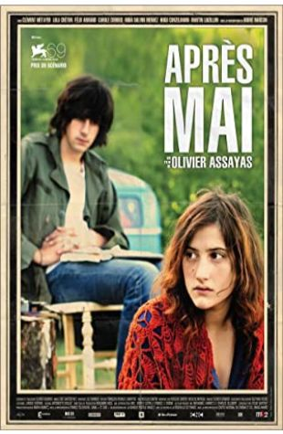Something in the Air Olivier Assayas