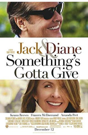 Something's Gotta Give Diane Keaton
