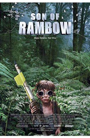 Son of Rambow Garth Jennings
