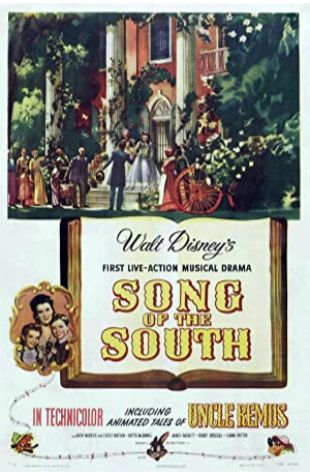 Song of the South Allie Wrubel