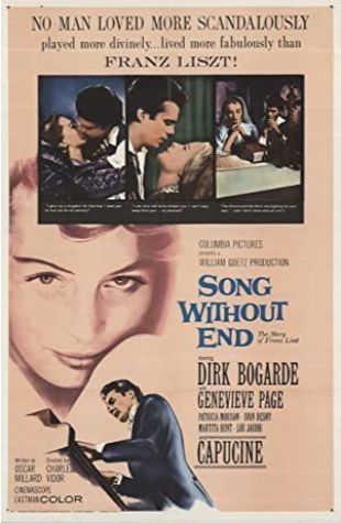 Song Without End Morris Stoloff