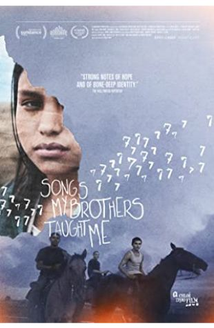 Songs My Brothers Taught Me ChloŽ Zhao