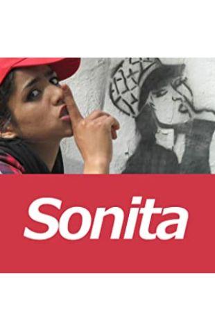 Sonita Rokhsareh Ghaemmaghami