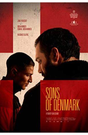 Sons of Denmark Ulaa Salim