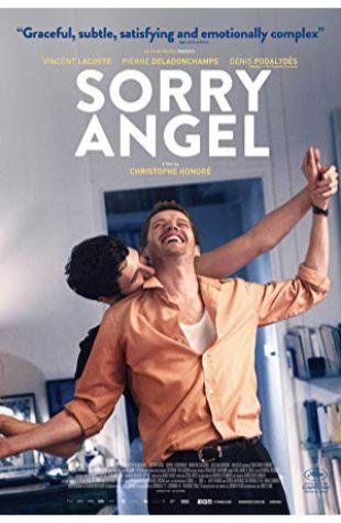 Sorry Angel Christophe Honoré