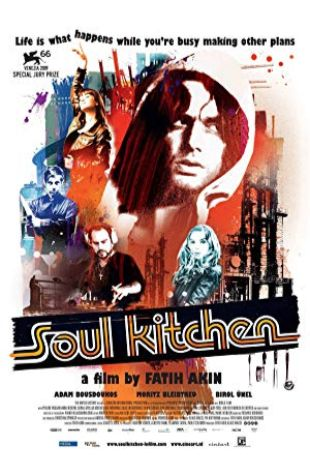 Soul Kitchen Fatih Akin