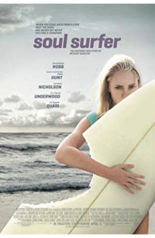 Soul Surfer Marco Beltrami