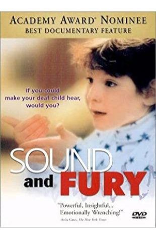 Sound and Fury Josh Aronson