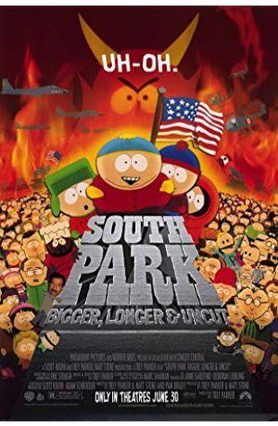 South Park: Bigger, Longer & Uncut Trey Parker