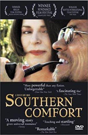 Southern Comfort Kate Davis