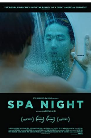 Spa Night Andrew Ahn