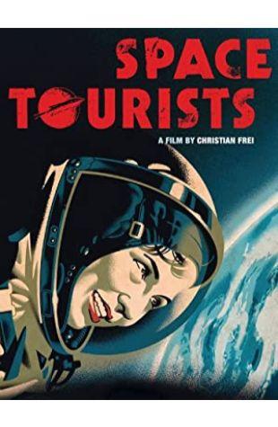 Space Tourists Christian Frei