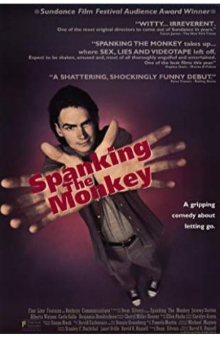 Spanking the Monkey David O. Russell