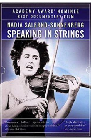 Speaking in Strings Paola di Florio