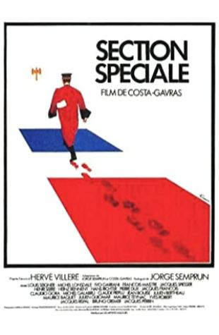 Special Section Costa-Gavras