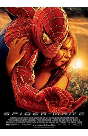 Spider-Man 2 John Dykstra