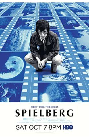 Spielberg Susan Lacy