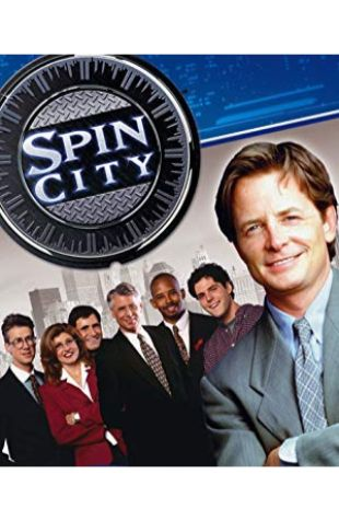 Spin City Michael J. Fox