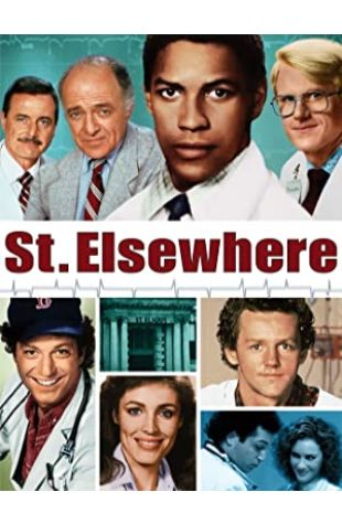 St. Elsewhere John Masius