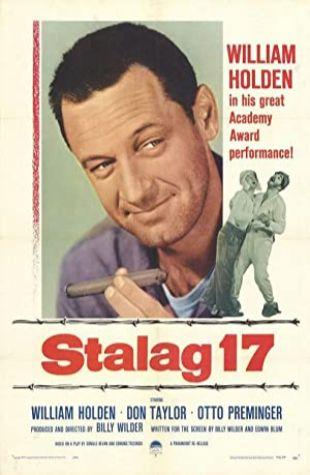 Stalag 17 William Holden