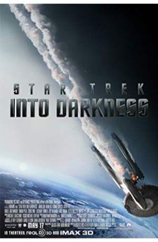 Star Trek: Into Darkness Roger Guyett