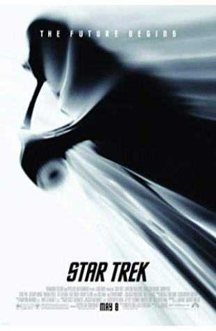 Star Trek Robert Alonzo