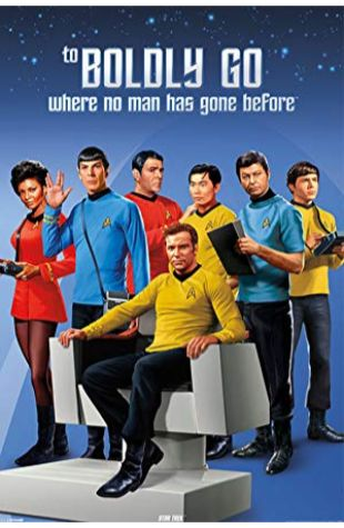 Star Trek: The Original Series Harlan Ellison
